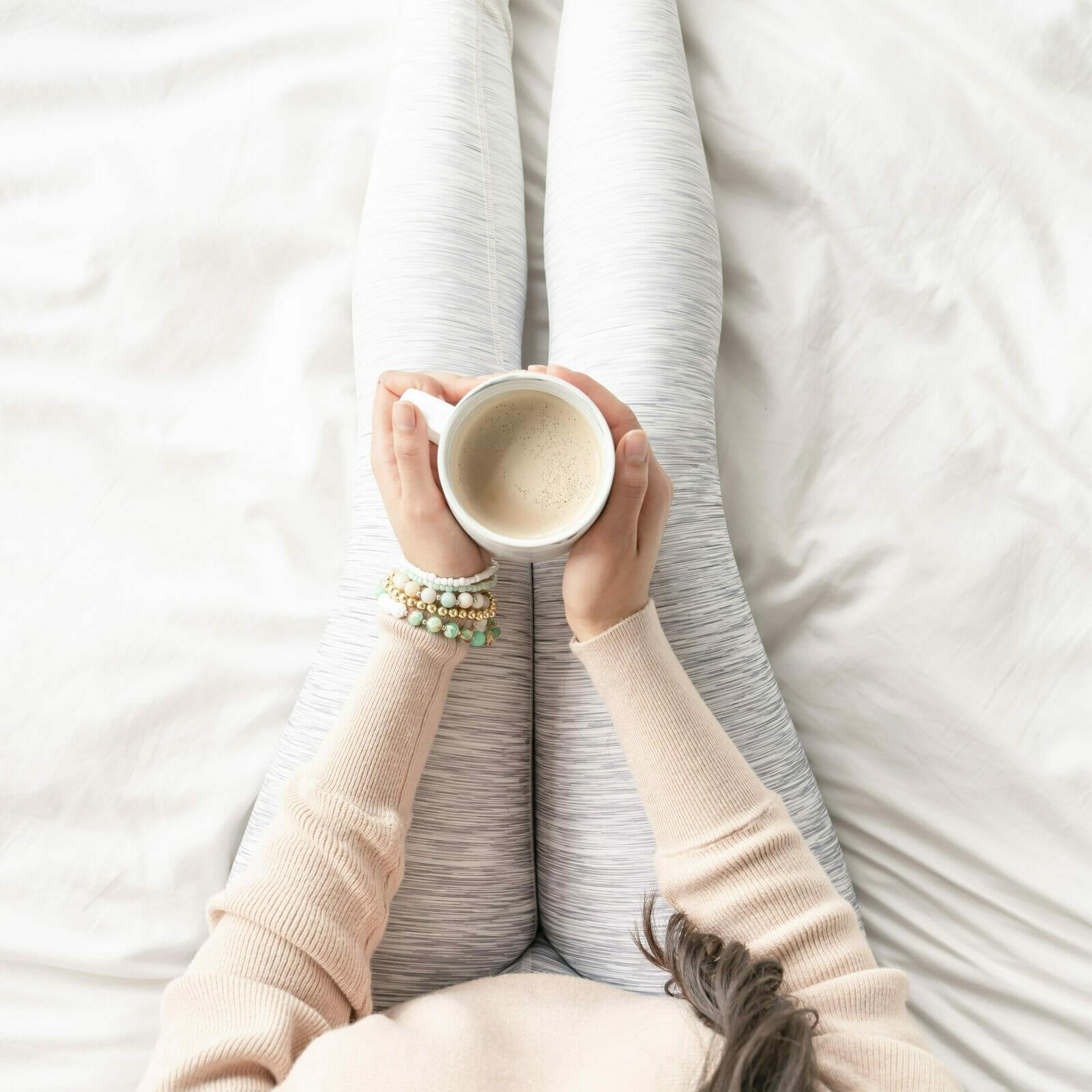 Doing less | mindfulness meditation